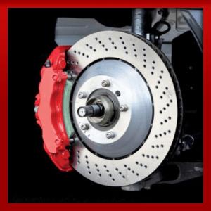 Brake Repair & Replacement