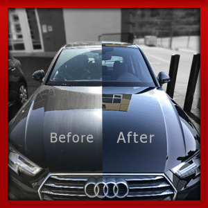 Glass Coating Services