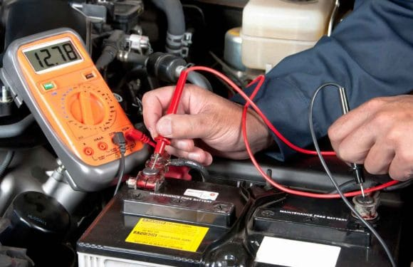 Signs That Your Car Battery Needs Replacement