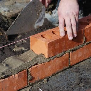 Top Signs You Need Masonry Work Done