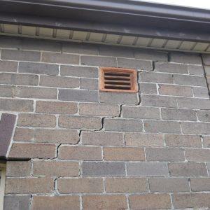 Brick Cracks: Causes, Awareness And Brick Repair
