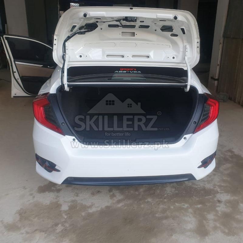 Car Detailing Honda Civic (11)