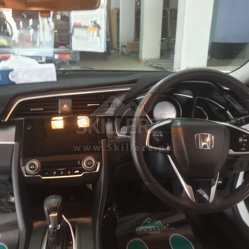 Car Detailing Honda Civic (9)