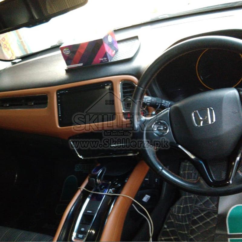 Car Detailing Honda Vezel (5)