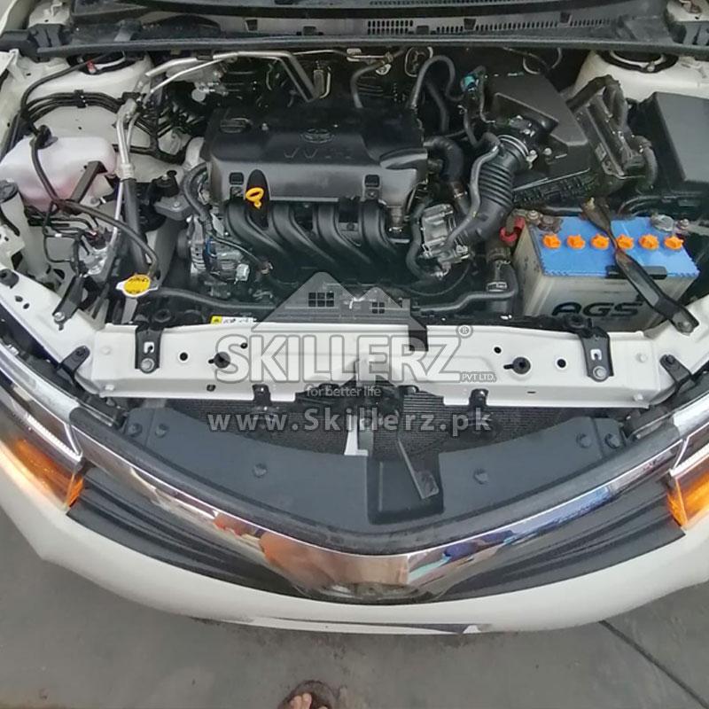 Car Detailing Toyota Corolla (2)