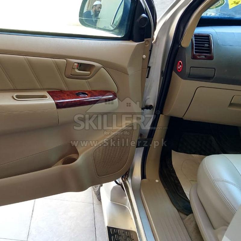 Car Detailing Toyota Hilux (4)
