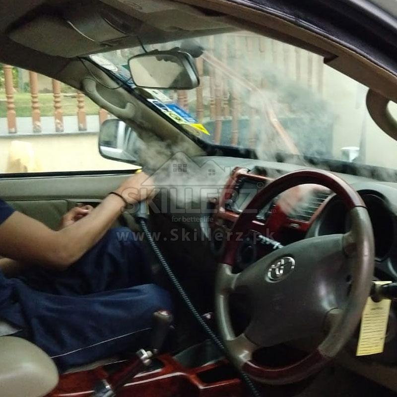 Car Detailing Toyota Hilux (7)