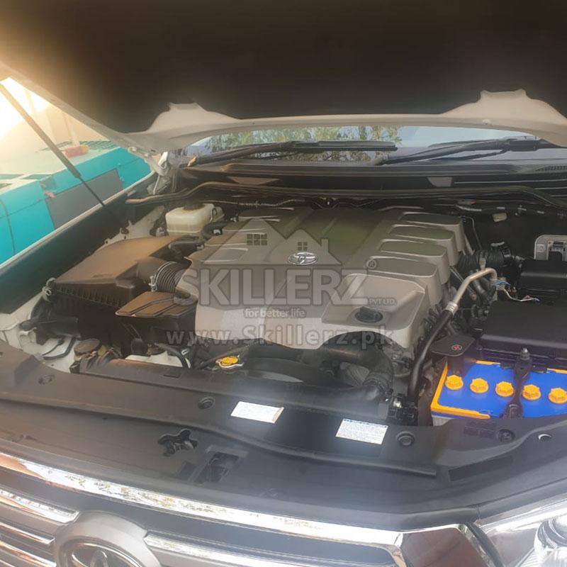 Car Detailing Toyota Land Cruiser (3)