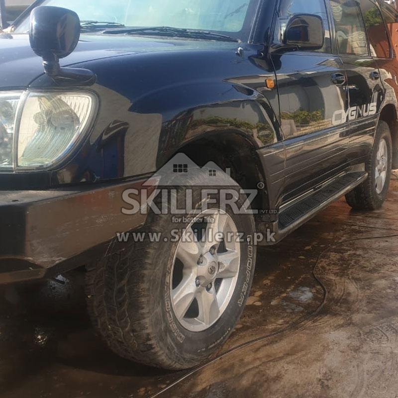 Car Detailing Toyota Prado (1)
