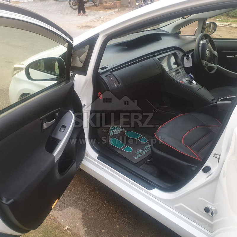 Car Detailing Toyota Prius (3)