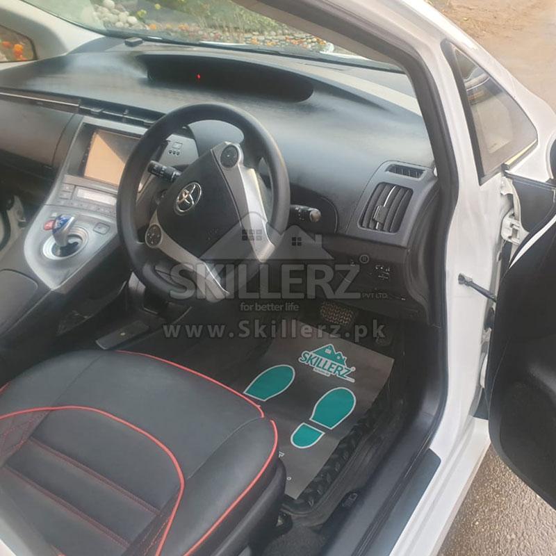 Car Detailing Toyota Prius (4)