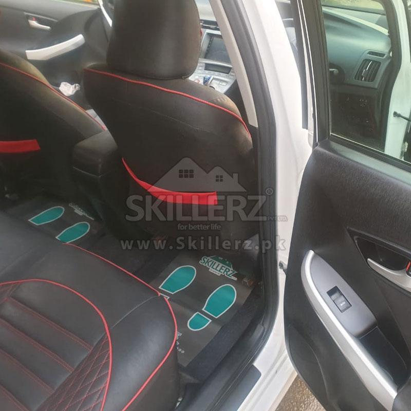 Car Detailing Toyota Prius (7)