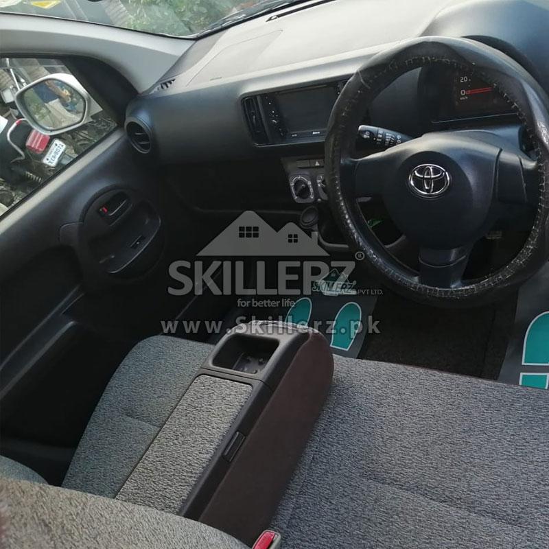 Toyota Passo Car Detailing (6)