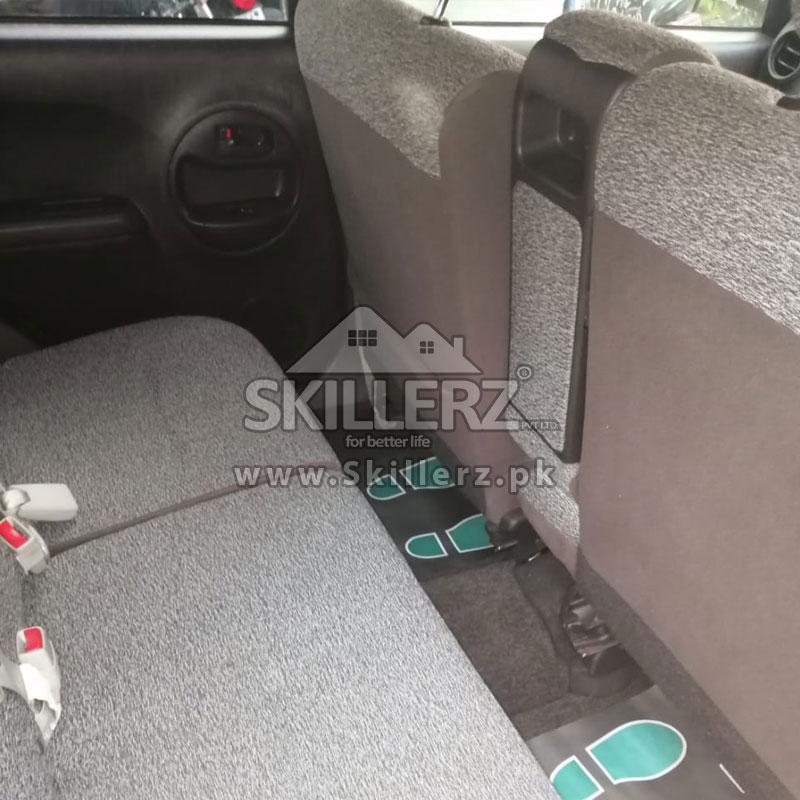 Toyota Passo Car Detailing (9)