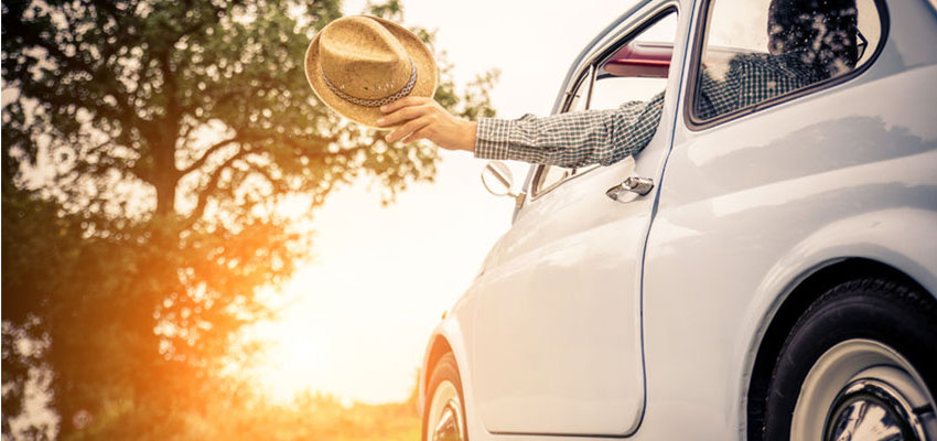 How To Protect Your Car During A Summer Heat Wave